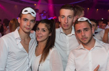 Photo 217 / 229 - White Party hosted by RLP - Samedi 31 août 2013